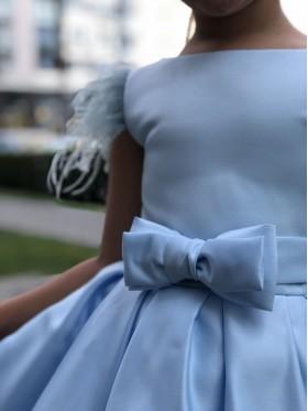 Платье детское D008