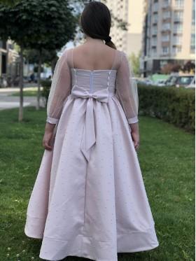 Платье детское D003