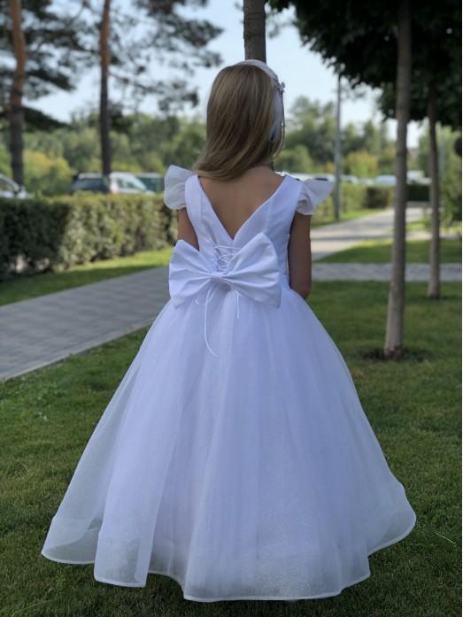 Платье детское D009