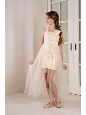 Платье детское  D019