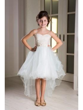 Платье детское  D020