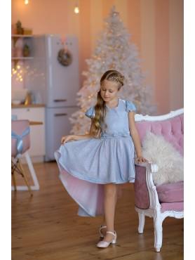 Платье детское  D024