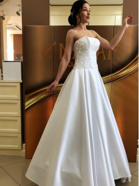 Свадебное платье  R003