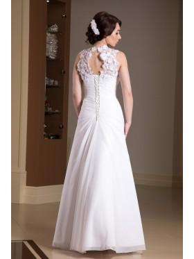 Свадебное платье  R005