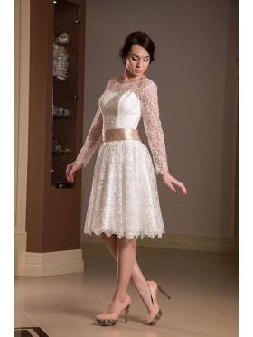Свадебное платье R007