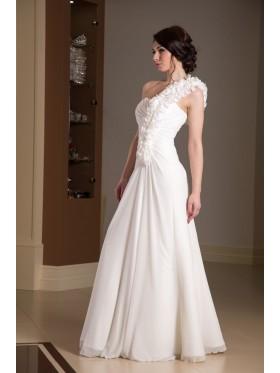 Свадебное платье R008