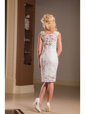 Свадебное платье R009