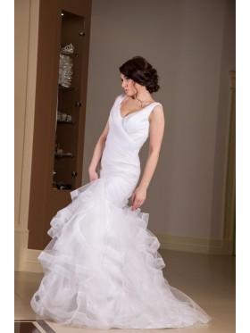 Свадебное платье R010
