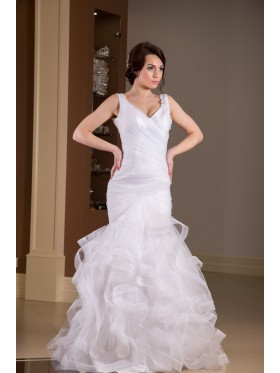 Весільна сукня R010