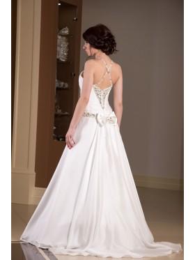 Весільна сукня R011