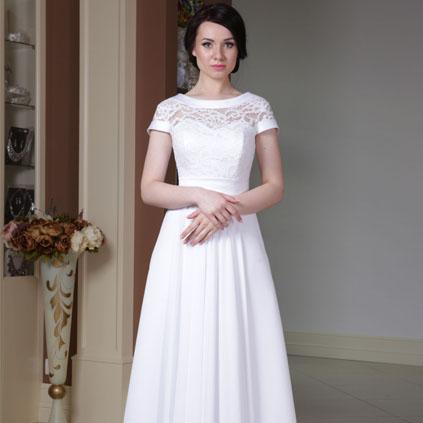 Свадебные платья (38)