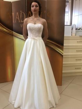 Свадебное платье  S006