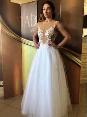 Свадебное платье  S009