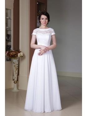 Свадебное платье  S013