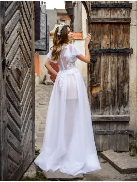 Свадебное платье  S015