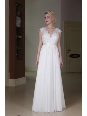 Свадебное платье  S016