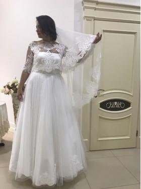 Свадебное платье   S018
