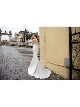 Свадебное платье S024