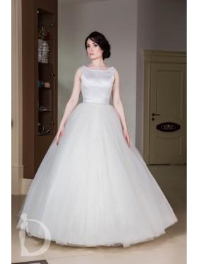 Свадебное платье  S027