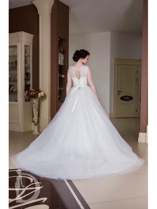 Свадебное платье S030
