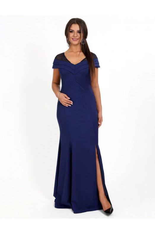 Вечернее платье V-019