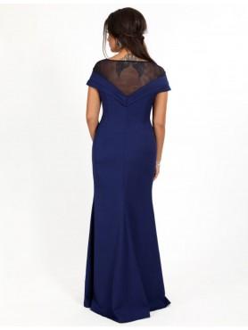 Вечірня сукня V-019