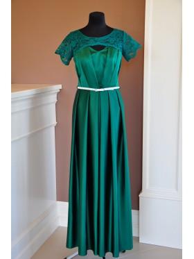 Вечернее платье V-001