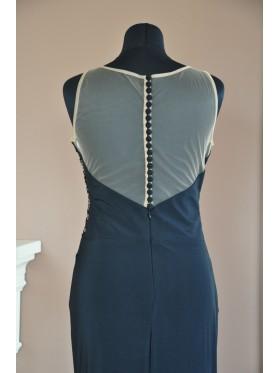 Вечернее платье V-002