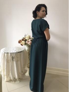 Вечернее платье V-003