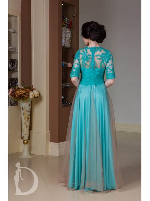 Вечернее платье  V-004