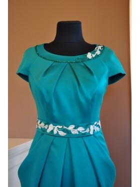 Вечернее платье R-012