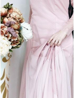 Вечернее платье V-008