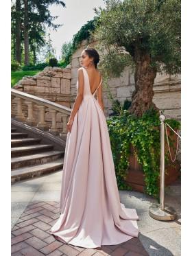 Вечернее платье V-017
