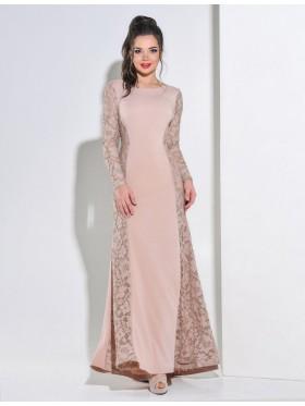 Вечернее платье V-021