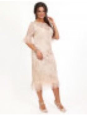 Вечернее платье V-023