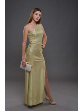 Вечернее платье V-029
