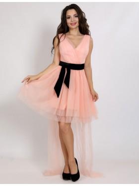 Вечернее платье V-030