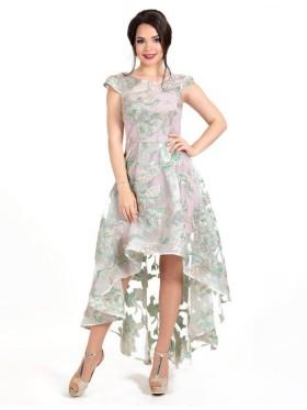 Вечернее платье V-031