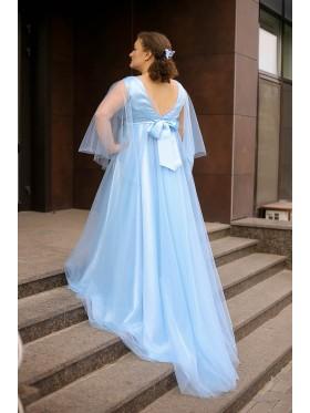 Вечернее платье V-032