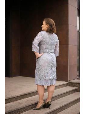 Вечірня сукня V-042