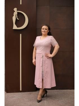 Вечірня сукня V-063