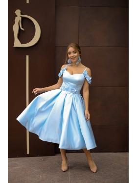 Вечернее платье V-072