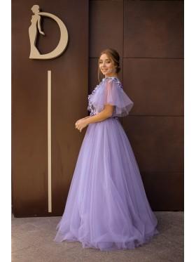 Вечернее платье V-074