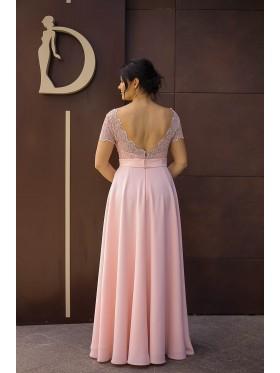 Вечернее платье V-076