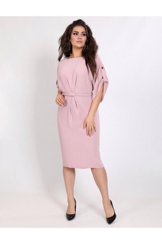 Вечернее платье V-085